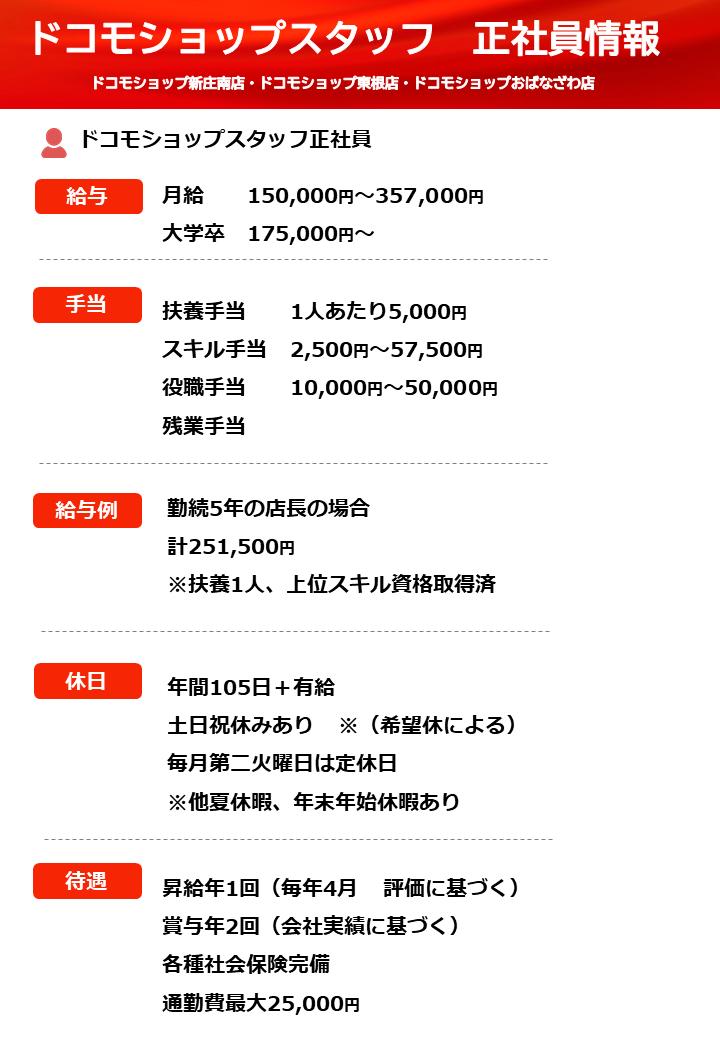 株みねた採用情報4